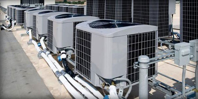 Mesa Commercial Air Conditioning Repair and Service