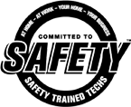 Committed to safety Mesa AZ HVAC