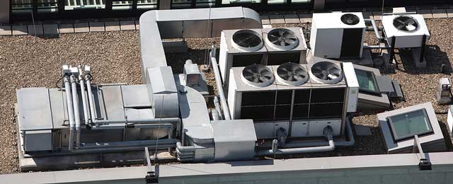 Commercial HVAC Service in Mesa AZ