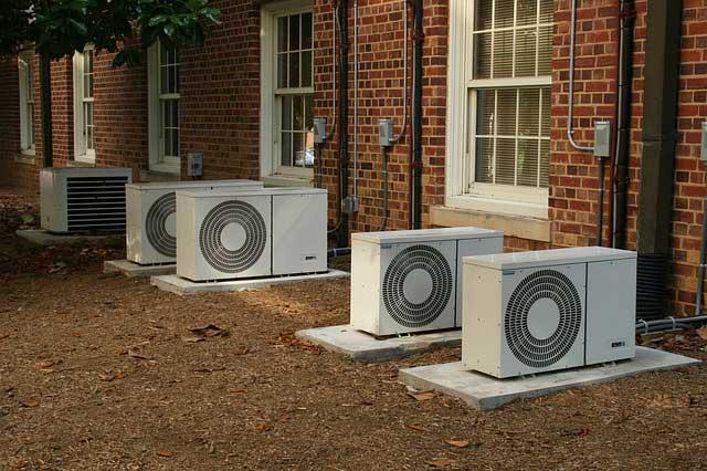 Mesa AC Maintenance
