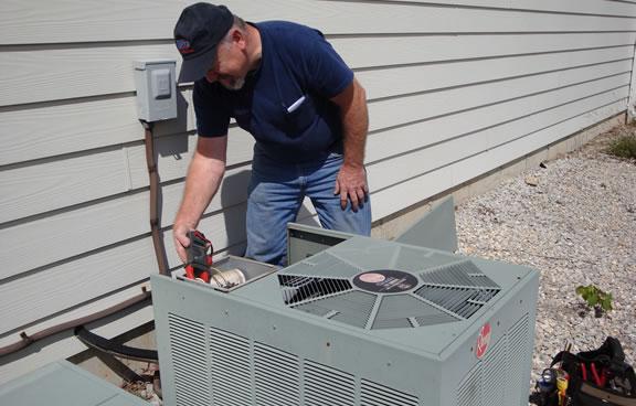 Mesa AC Repair