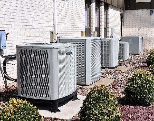 Mesa HVAC Service