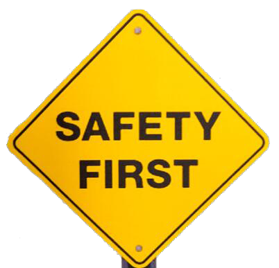 Mesa safety commitment